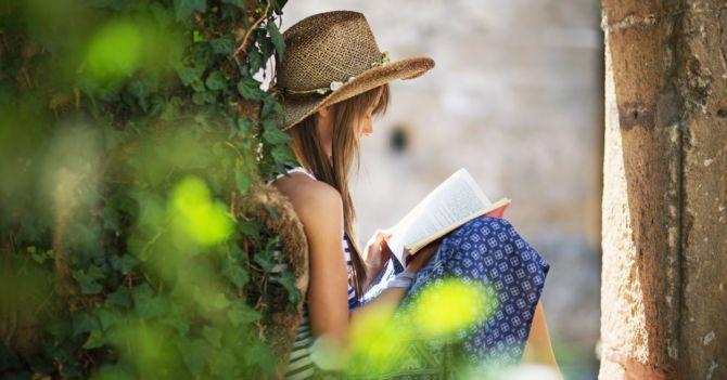 Зарубіжна література: Що читати влітку учням 5-11 класів