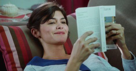 Французский поцелуй: 7 книг для поклонников интеллектуального лета