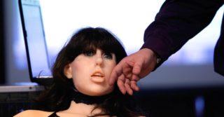 Поощряя Rape-культуру: В США создали секс-робота для имитации изнасилования