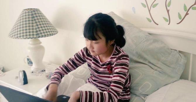 """Мелисса Шанг: """"Истории о детях с инвалидностью не должны быть грустными"""""""