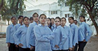 Школа справедливости: В Индии девушек, переживших секс-рабство, учат праву