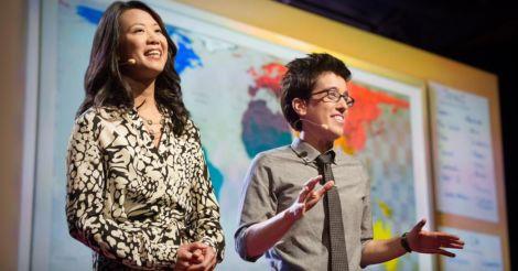 Об инклюзии: 15 вдохновляющих спичей TED talks