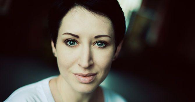 Линор Горалик: «Архаичные стереотипы об идеальной женщине очень устойчивы»