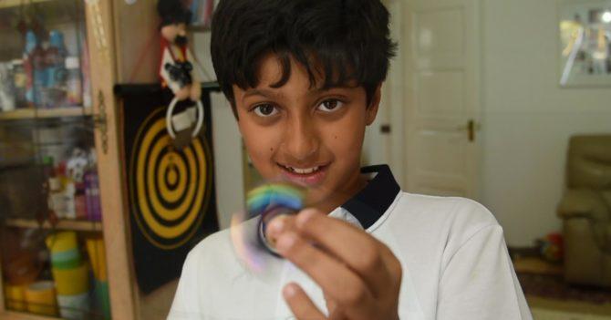 Выше, чем у Хокинга: Новый 11-летний рекордсмен, набравший 162 балла в тесте на IQ