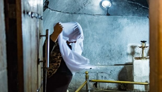 """Выжившая в сексуальном рабстве: """"Меня продали семь раз"""""""