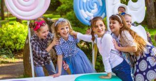 Child-friendly rest: 10 загородных комплексов Киевской области