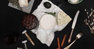 Cheese! 5 идеальных сыров для летнего меню