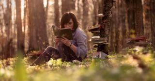 Волшебное лето: 5 книг для мечтателей