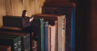 10 книг, которые могут понравиться старшеклассникам