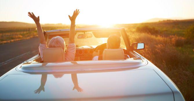 На пенсию в 40 лет: Эксперимент пары, которой это удалось