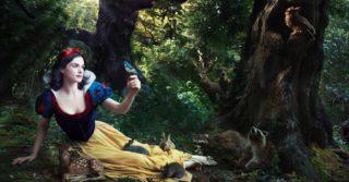 Принцессовый мир: Какие уроки извлекают дети из мультфильмов