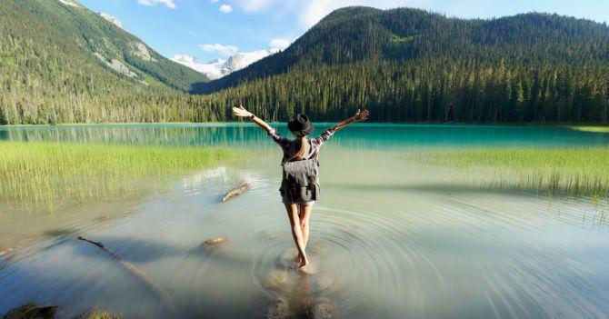 Путешествия в себя: Ретрит как место психологической силы