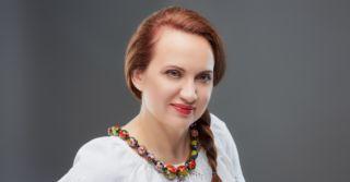 WoMo-портрет: Олександра Саєнко