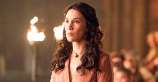"""Сибель Кекилли: """"Я голосую за то, что в финале """"Игры престолов"""" на железный трон сядет именно женщина"""""""