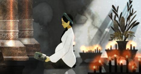 Для взрослых: 11 мультиков о проблемах девочек и женщин