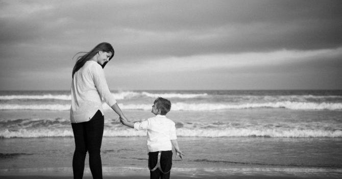 Колючая любовь: Нежданные радости мамы мальчика