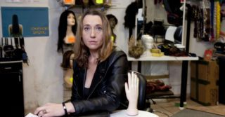 """Виржини Депант: """"История с женственностью - ни больше ни меньше, чем искусство раболепия"""""""