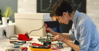 Бути жінкою в STEM та підприємництві: 5 інсайтів від науковиць