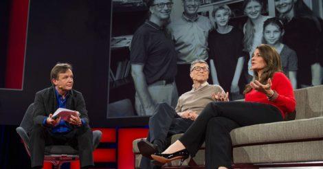 """Мелинда Гейтс: """"Я не готова к тому, что делают с подростками смартфоны и соцсети"""""""