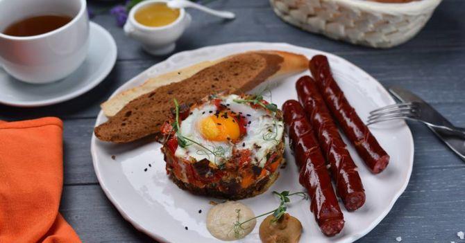 Early Birds: 15 украинских ресторанов, где подают ранние завтраки