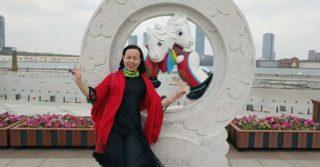 WoMo Abroad: Три китаянки об усталости женщин, давлении общества и обходительности мужчин