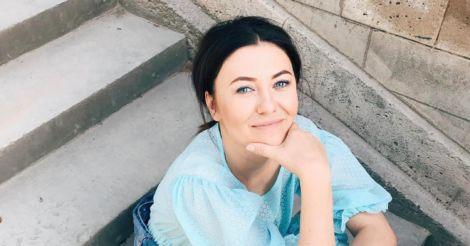 WoMo-портрет: Лера Бородина