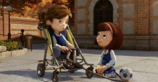 Смотреть всем вместе: 10 мультфильмов об особенных людях