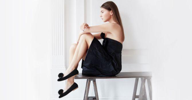 WoMo-находка: Онлайн-конструктор балеток от Cocorico