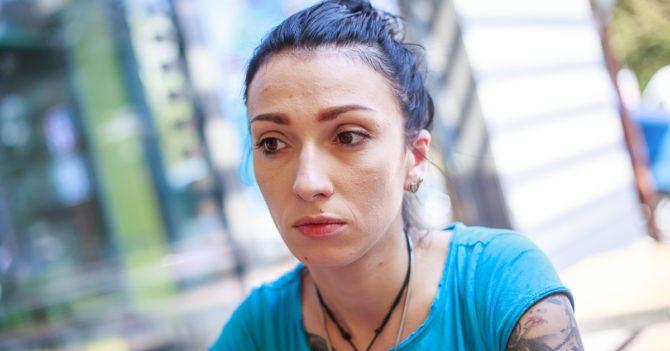 Елена Мосийчук: «Мой сын еще не осознает всей трагедии происходящего, но знает, что его мама – военная, спасает людей»