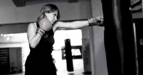 Крав-мага: Зачем вам курс женской самообороны