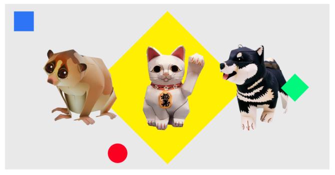 WoMo-находка: Портал для детского творчества Canon Creative Park