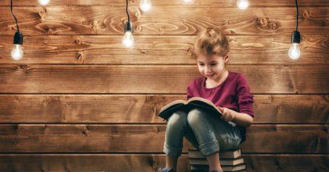 Просвещенья дух: 28 детских книг, которые увлекут наукой, техникой, бизнесом