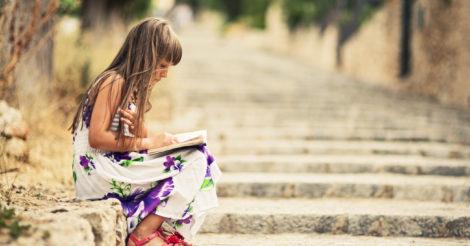 Парад чемпионов: Лучшие детские книги фестиваля в Одессе