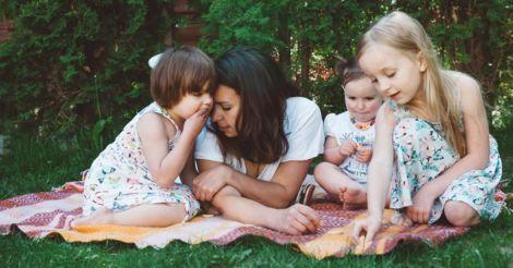 """Елена Ведерникова: """"Особенный ребенок - не наказание. Он дан для того, чтобы вы что-то поменяли в мире"""""""