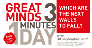 Falling Walls Lab Kyiv