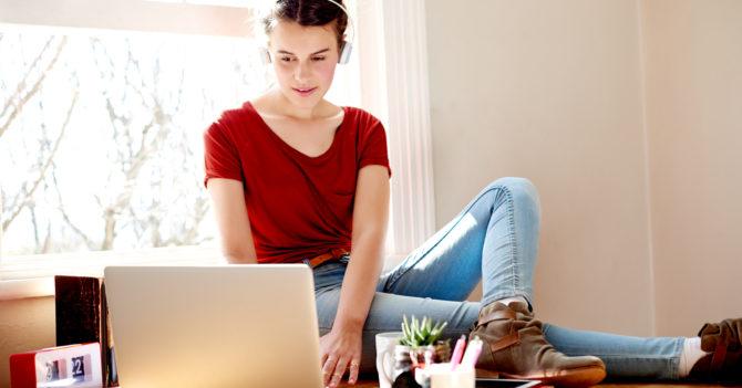 Уроки в мережі: 20 онлайн-курсів для хоумскулерів