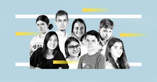 Погляд з майбутнього: 8 незалежних думок сучасних підлітків про те, що таке свобода