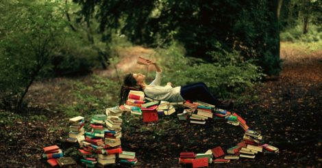 Ждать недолго: 12 новых книг к Форуму издателей