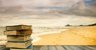 Что бы такого почитать: 9 книг для пытливых умов