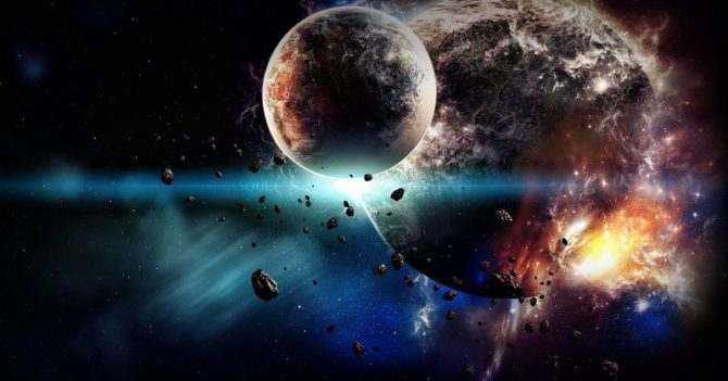 Илон Маск организует первую в истории гражданскую миссию в космос