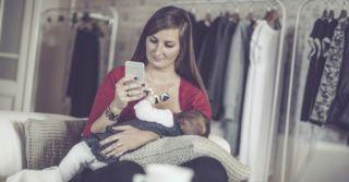 Geek Mom: 5 приложений для молодых мам