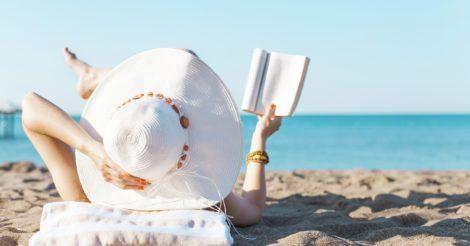 """На гребне """"Зеленой волны"""": 10 лучших книг фестиваля в Одессе"""