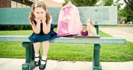 Первый подход: К чему готовиться родителям и детям в новом учебном году