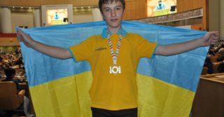 Золото Ирана: Украинский школьник Антон Ципко завоевал награду олимпиады по информатике