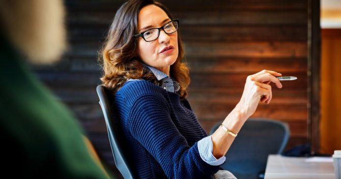 Не сгорая: Как топ-менеджеру сохранить мотивацию