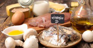 Точка D: Как восполнить недостаток витамина D в организме