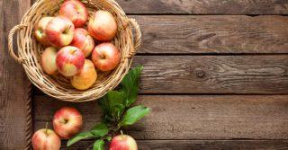 Яблоки в трех ипостасях: Рецепты Евгения Клопотенко