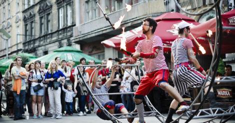Путешествуем по Украине: 10 фестивалей сентября