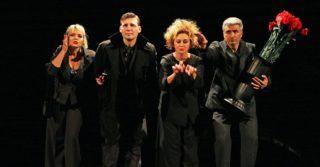 Театральний сезон: 10 прем'єр цієї осені