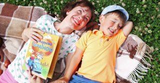 Від навчання до звички: Як привчити дитину до самостійного читання